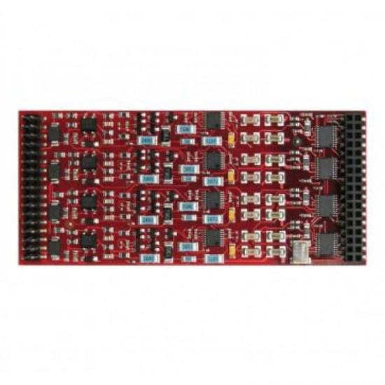 BeroNet 4 Port FXO Module