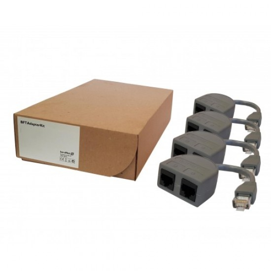 BeroNet BFT Adapter Kit - 4pcs