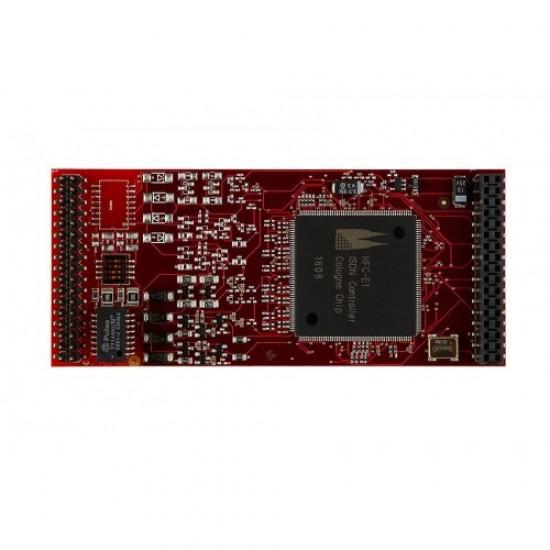 BeroNet 1 Port PRI Module
