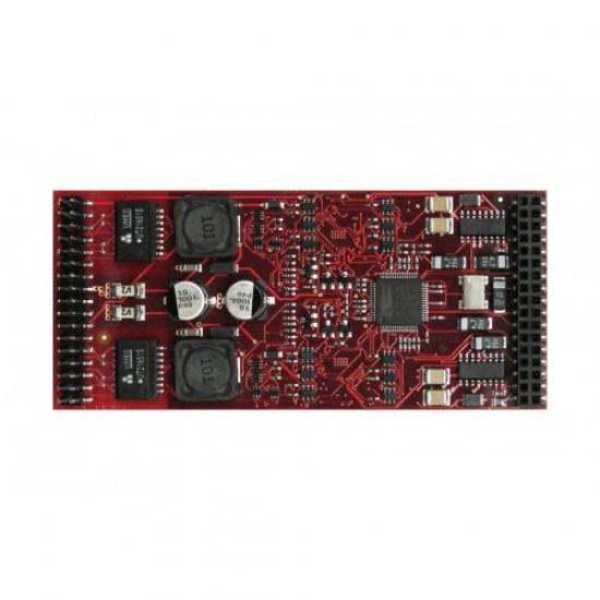 BeroNet 2 Port BRI/FXS Module