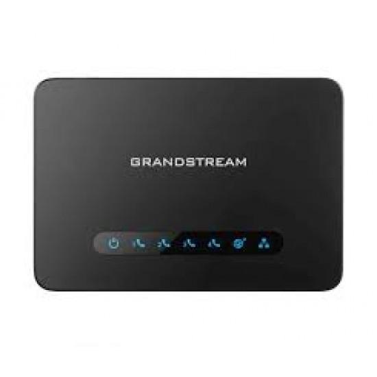 Grandstream GWN7000 Enterprise Multi-WAN Gigabit VPN Router - Access Point Controller