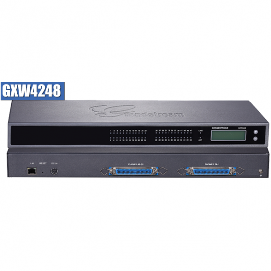 Grandstream GXW4248 Gateway