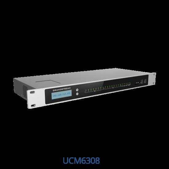 Grandstream UCM6308 IP PBX